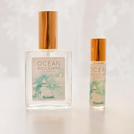 Ocean Boulevard Gift Set