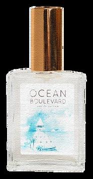 Ocean Boulevard by Peachy Keen Perfume