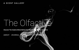 The Olfactive Interview