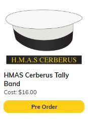 Cerberus Tally Band.JPG