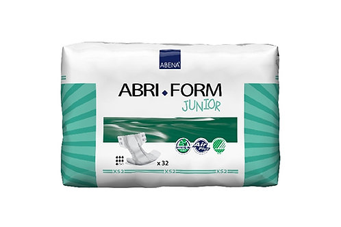 Abriform Junior XS2, 32 un.