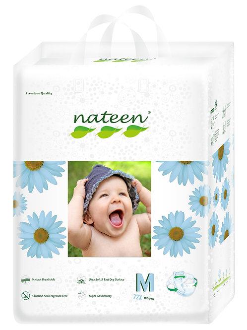 Nateen M (4 a 9 KG) 72 Un