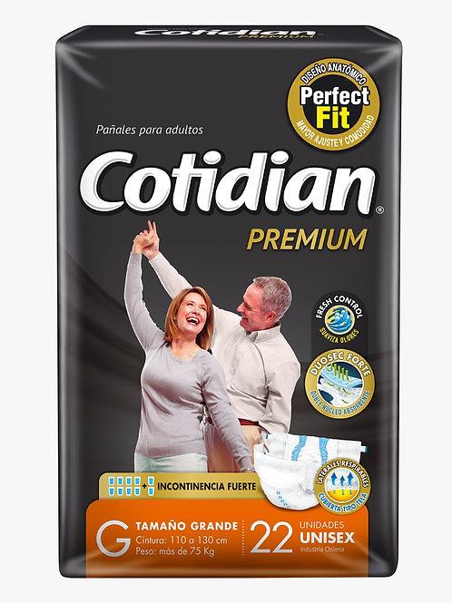 Cotidian Premium G 22 un