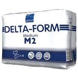 Delta Form M, 20 Un