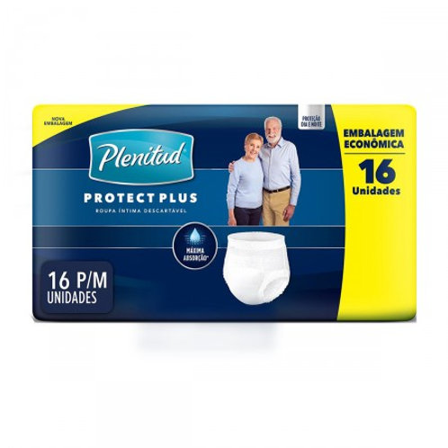 Plenitud Protect Plus P/M 16 Un