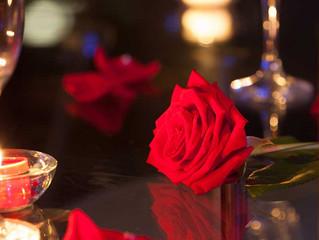 San Valentino: 4 modi per farla impazzire