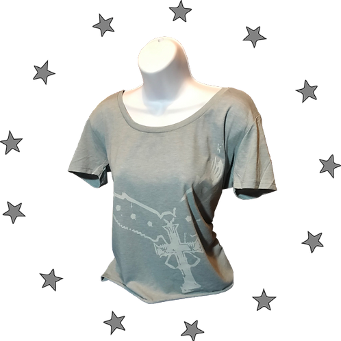 Womens Inkstamp Edition T-Shirt