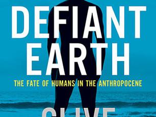 Book Review - Clive Hamilton's Defiant Earth