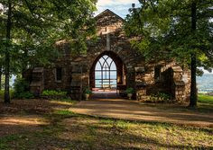 Camp Mitchell Chapel