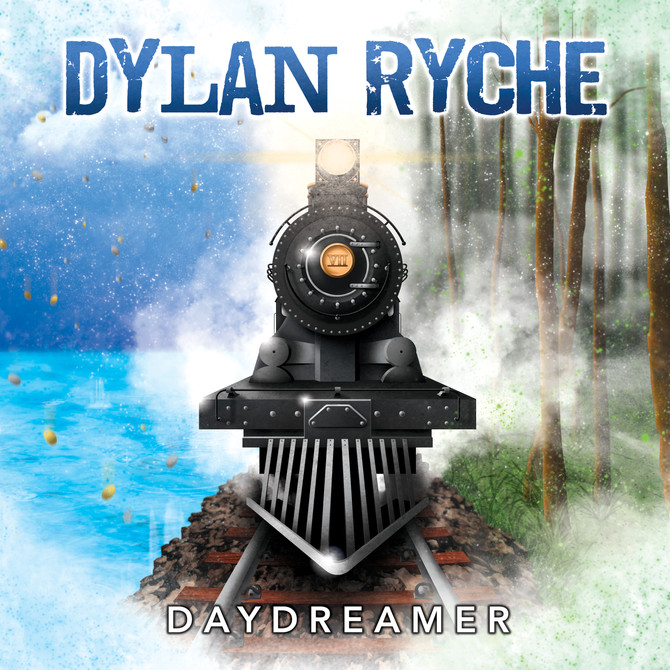 "Dylan Ryche – ""Daydreamer"" - Album Review"