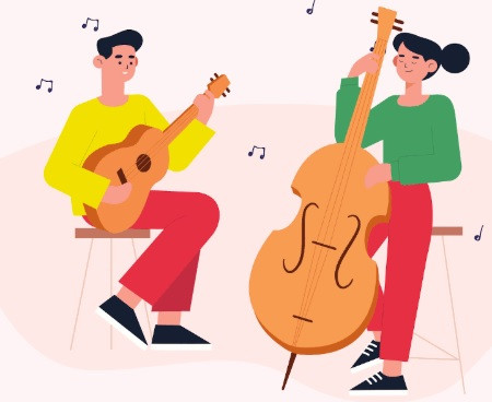Three Ways Music Education Improves Non-Musical Outcomes