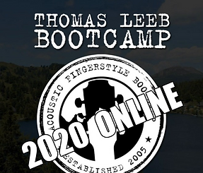 Thomas Leeb Bootcamp