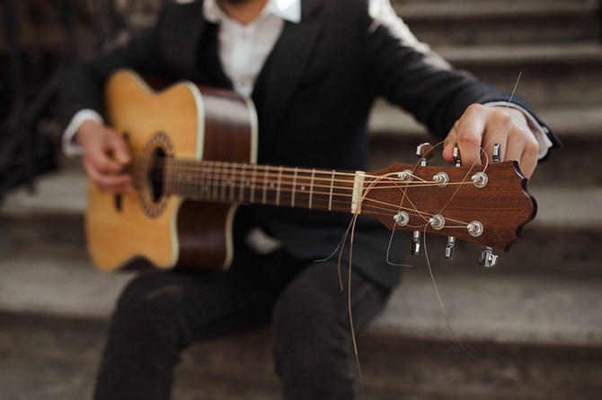 Open Tunings vs. Alternative Tunings… What is the difference?