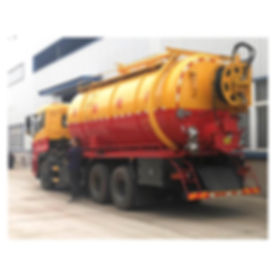 Suction - Type Sewer Scavenger Truck.jpg