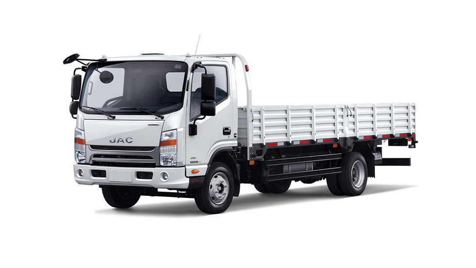 MEDIUM TRUCK- HFC1081KN-LE761 (4T RIGHT HAND MODEL)