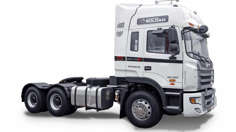 6x4 TRACTOR 430HP -MODEL: HFC4254K3R1T