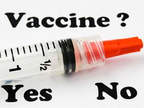 Почему во всем мире проводится вакцинация?
