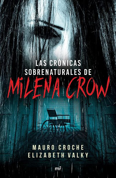 MILENA CROW