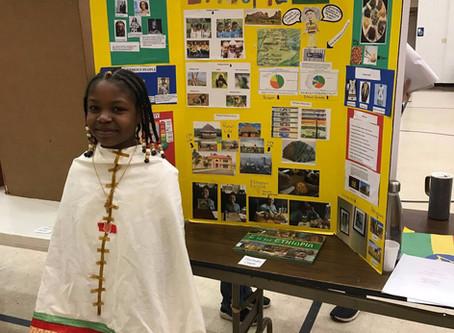 Social Science Fair - Elementary