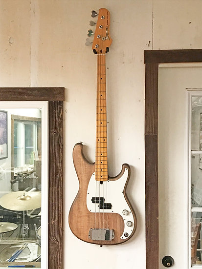 1984 Ibanez Bass