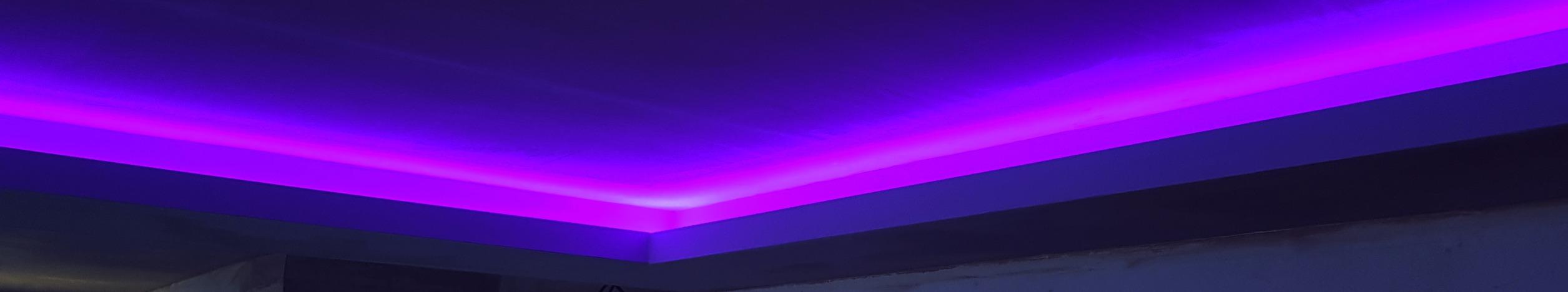 Collingwood RGBW Tape