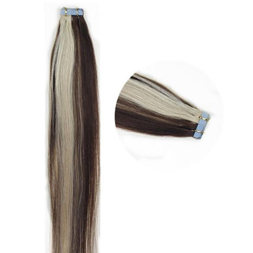 20pc Mixed #4/613 Tape-In Extensions