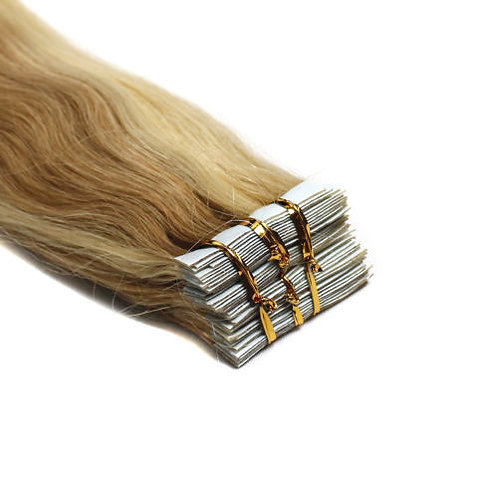 20pc  Mixed #18/613 Tape-In Extensions