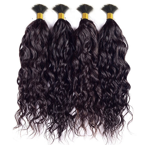 7A Natural Wave Braiding Bundles