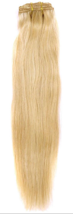 Miracle Hair Wholesale Blonde Straight Raw Indian Hair