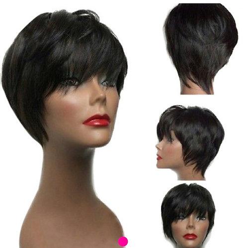 9A Short Style Hair Cut Wig