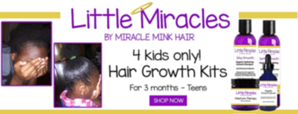 Little Miracles by Miracle Mink Hair