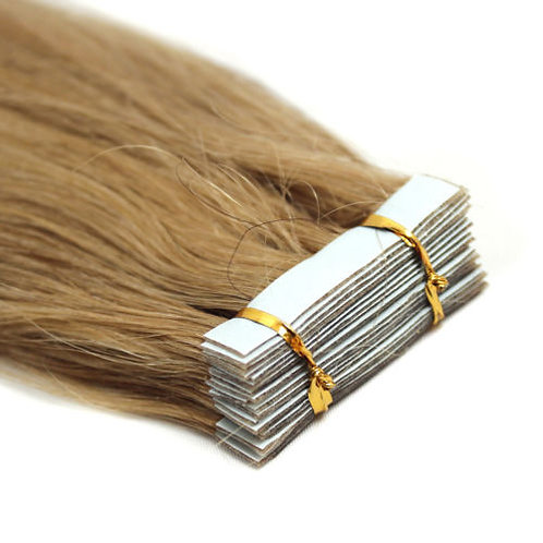 20pc Ash Blonde Tape-In Extensions50g
