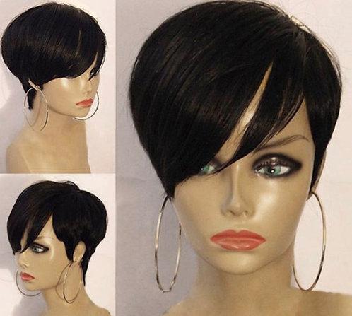 9A Slay Style Short Cut Bob