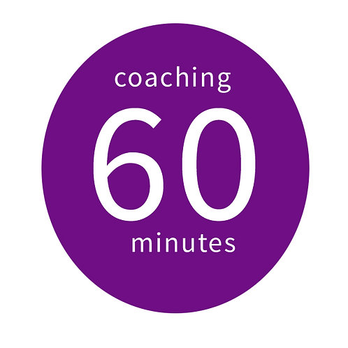 60 Minute One-on-One Business Success Coaching