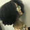 Thumbnail: 9A 10inch Yaki Afro Wig