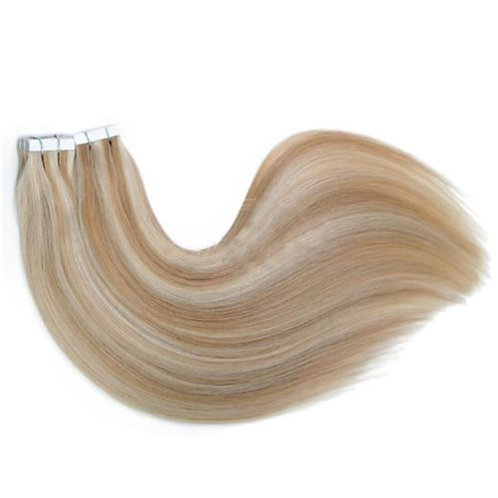 20pc Mixed #27/613 Tape-In Extensions
