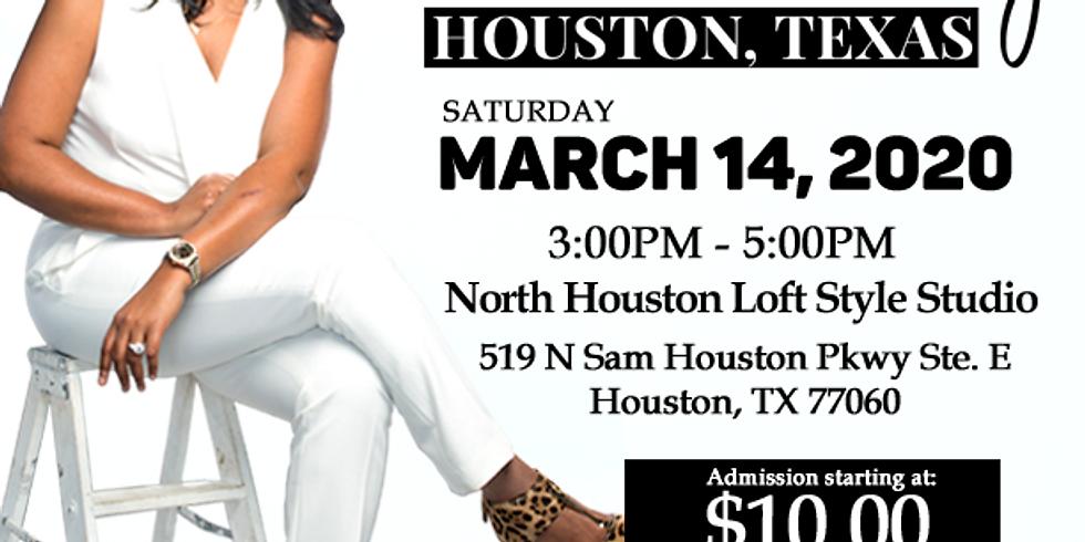 The Testimony Tour: Houston, Texas