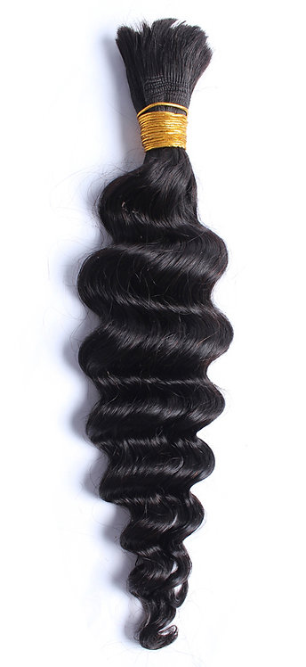 7A Deep Wave Wave Braiding Bundles