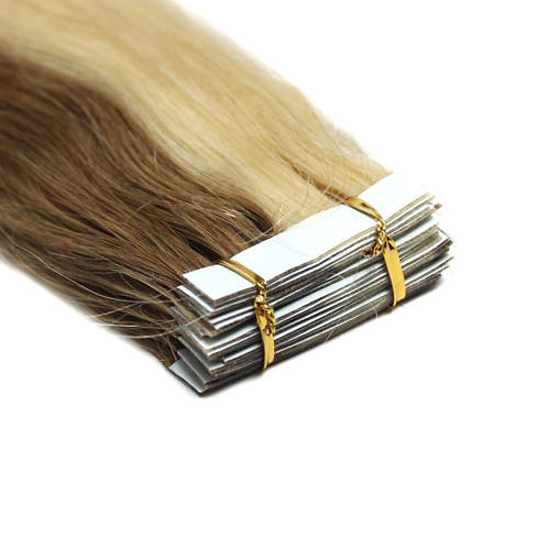 20pc Mixed #12/613 Tape-In Extensions