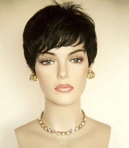 Elegant Style Short Cut Wig