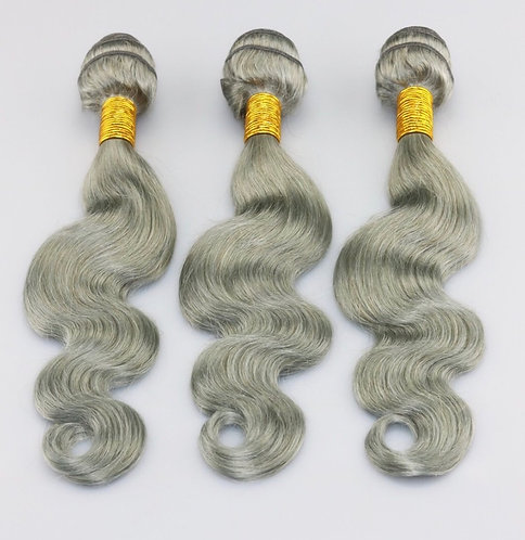 Gray Body Wave Bundles