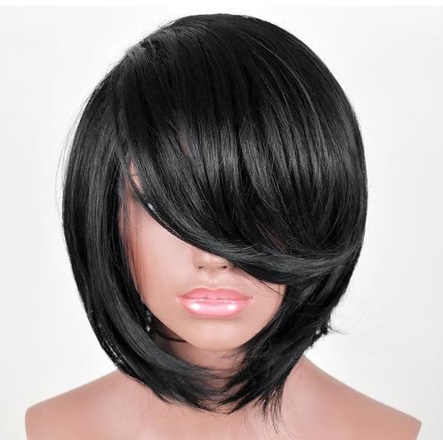9A 10 inch  Bob Life Style Wig