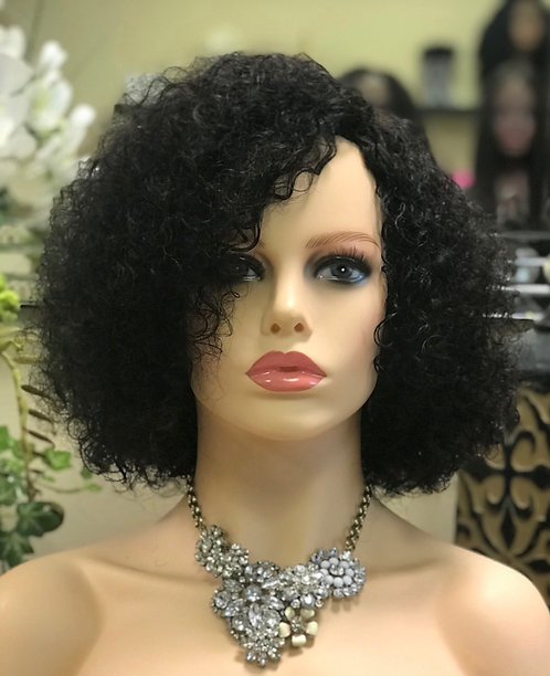 9A Bohemian Curly Style Wig