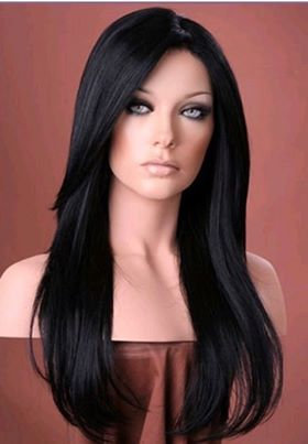 9A Mink Lace Front Fierce Wig (10-22)