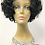 Miracle Hair Wholesale 9A Curly Sue Short Style Wig
