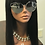Thumbnail: 9A 14 inch Chinese Blunt Cut Wig