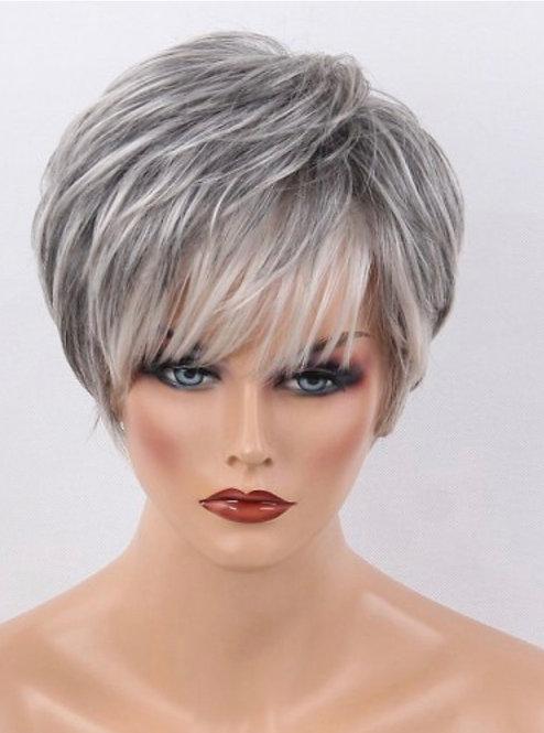 9A Grey Me Down Wig