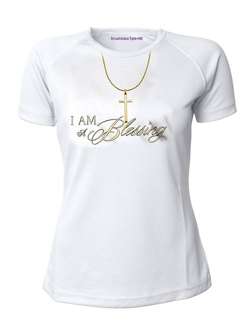 I Am a Blessing T-Shirt