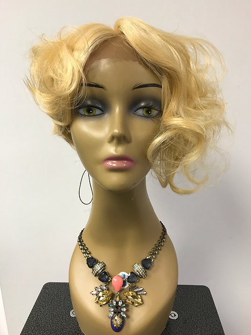 Miracle Hair Wholesale Synthetic Goldie Locks Wig