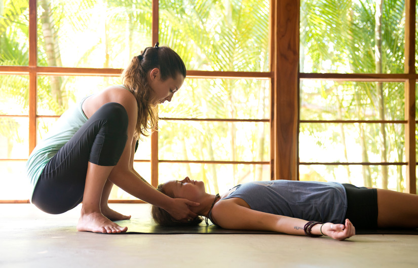 Teach with Confidence Retreat at Yoga Peace Retreat